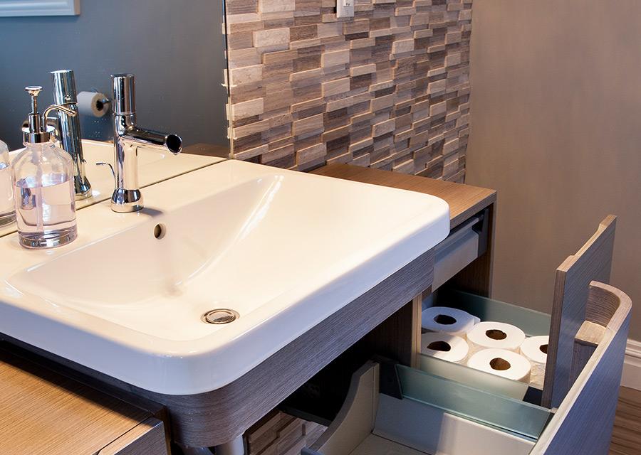 Bathroom remodeling service professional bathroom for Kitchen design 07631