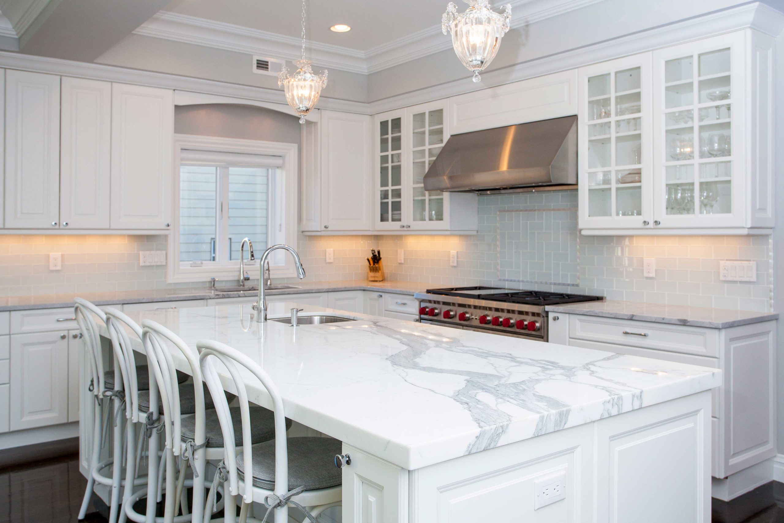 Avoid These When Designing Your Kitchen