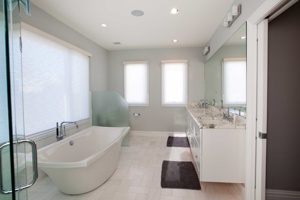 Bathroom design gallery modern bathroom remodeling for Bathroom design nj
