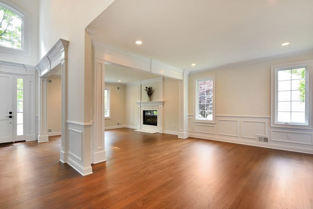 Wood flooring gallery floor remodeling englewood nj for Kitchen design 07631
