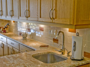 Backsplash Tile Kitchen