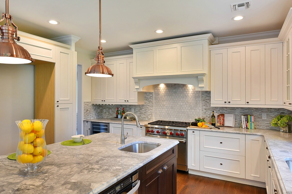Tenafly new jersey kitchen remodeling project for Kitchen design 07631
