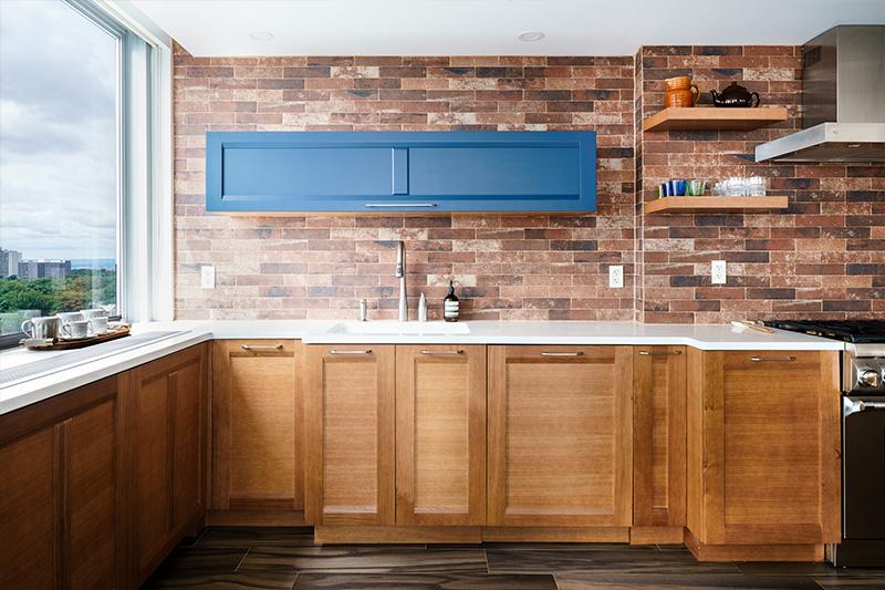 Kitchen Delivery & Installation