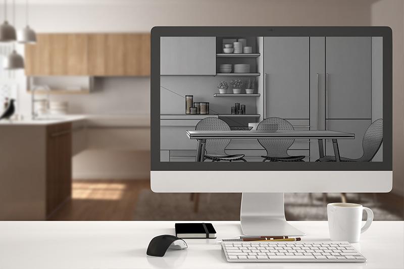Kitchen Design & Estimate