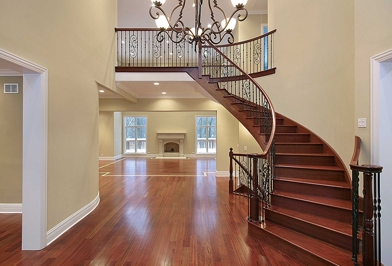 Professional Wood Flooring Service
