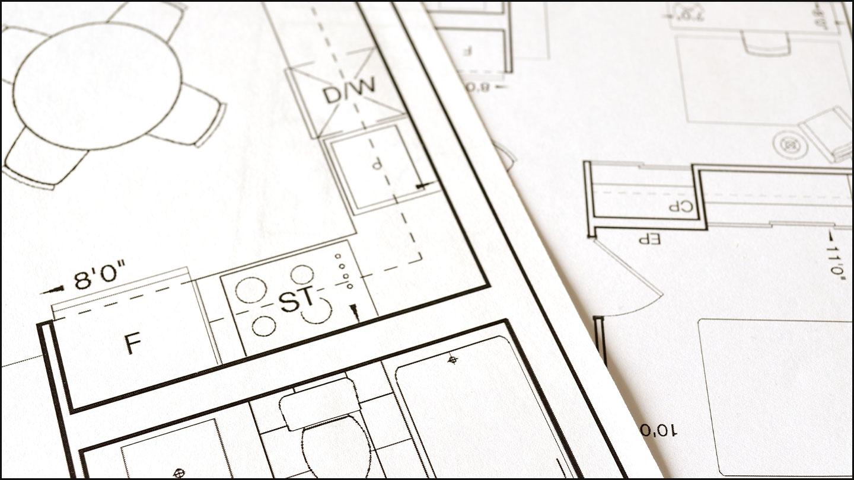 Planning kitchen renovation - Floor Plan