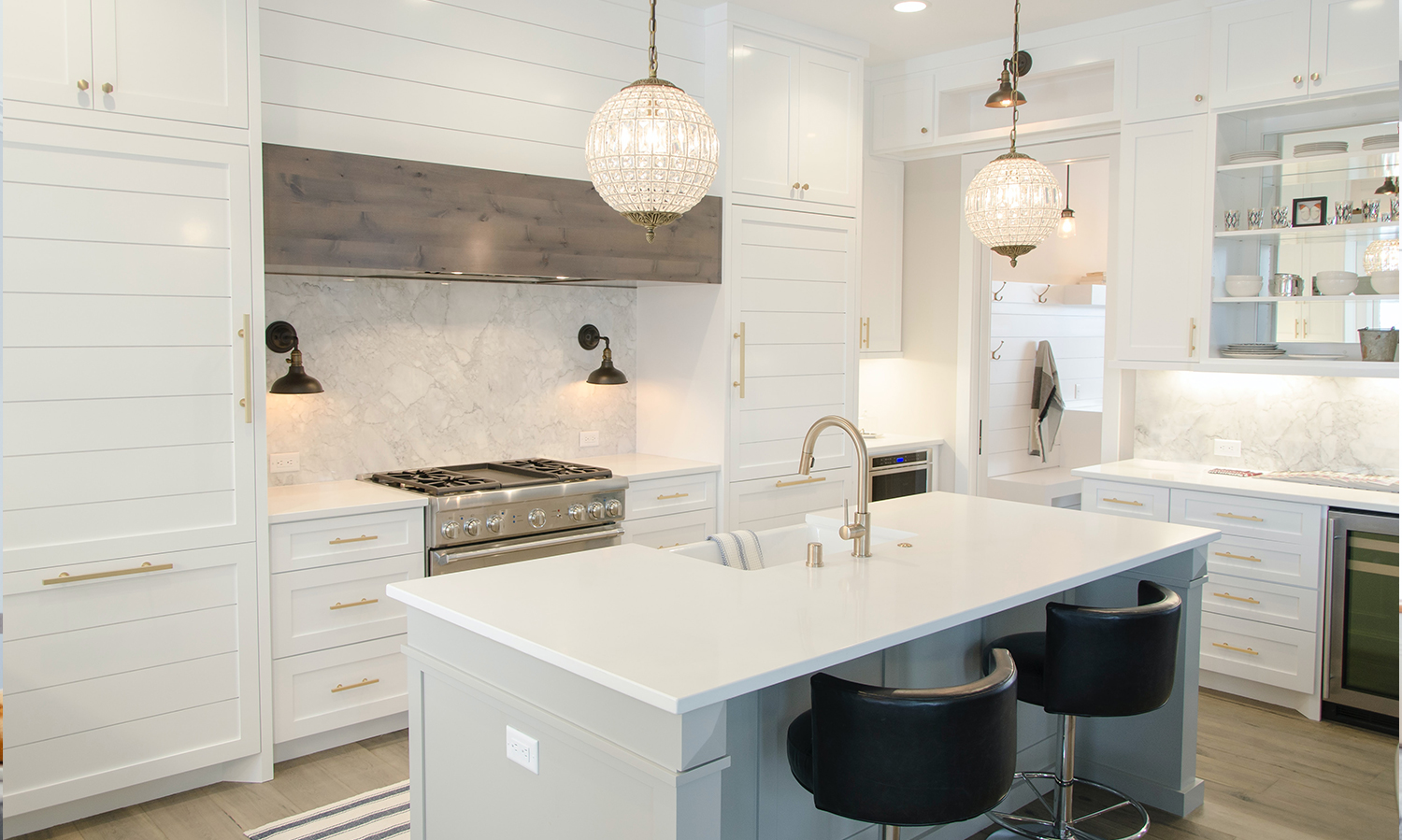 Choose the Right Style for Your Kitchen Countertops